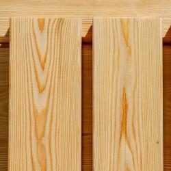Glattkantbretter 28x90 mm Sibirische Lärche