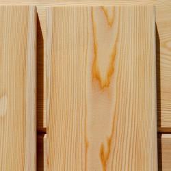 Glattkantbretter 28x142mm Sibirische Lärche