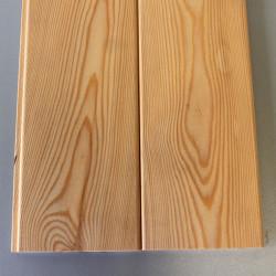 Faseprofil14x115mm Sibirische Lärche