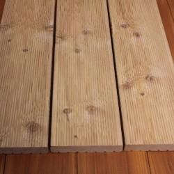 B-Sortierung / Terrassendiele 27x142mm